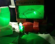 Radioactive 3D Print
