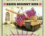 Rheinmetall entwaffnen Aufruf