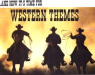 Film Musik / Western