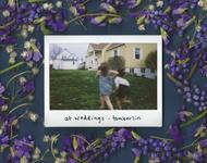 tomberlin - at weddings