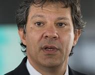Ersatzkanditat des PT für Lula da Silva: Fernando Haddad