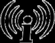(Noch) Nicht verboten: Das allgemeine Indymedia-Logo