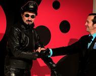 Theater der Immoralisten - 1917 - Russisches Roulette - Trotzky betritt die Bühne
