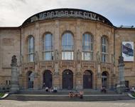 Freiburger Stadttheater