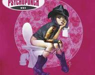 psychopunch - funhouse blues & six sick sexy covers
