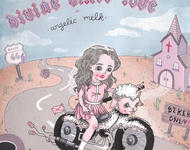 angelic milk - divine biker love