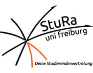 Logo des StuRa der Uni Freiburg