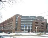 Zentrale des TÜV Süd in München