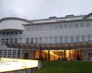 Wird keine Aktiengesellschaft werden: das Universitätsspital Basel