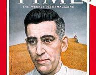Salinger Time titel 1961