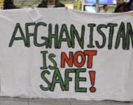Wäre nicht möglich ohne Veröffentlichung des Termins: 6. Dezember 2017: Protest am Frankfurter Flughafen gegen die Sammelabschiebung nach Afghanistan