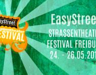 EasyStreet: Freiburger Straßentheater-Festival