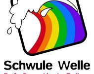 Schwule Welle - Das Magazin Logo