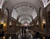 Tal der Gefallenen - Francoverehrung im Stile des Moskauer Metros