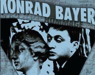 """Die CD von """"silentgroovemusic"""" """"Hommage an Konrad Bayer"""""""