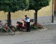 Bad Waldsee, Ba-Wü: Polizeibehörde stellt Ordnungswidrigkeit fest
