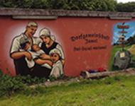 Völkische Landnahme - Alte Sippen, junge Siedler, rechte Ökos
