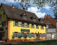 Das Haus den Essenstreff in Freiburg.
