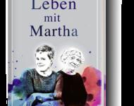 Cover des Buches Mein leben mit Martha