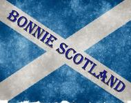 Musik aus Schottland