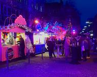 Christmas in Köln vor Corona