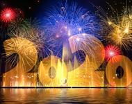 Silvester 2020 ohne Feuerwerk?