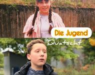 """Die Jugend Quatscht"""