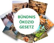 Logo des Bündnis-Ökozidgesetz