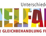 Logo des Antidiskriminierungsbüro und Netzwerk für Gleichbehandlung Freiburg