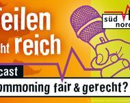 Commoning fair und gerecht?