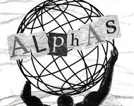 ALPHAS HIStory Artwork