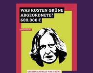 Plakat von Die Linke. SDS