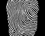 Schäubles Fingerabdruck