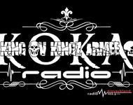 Logo Koka Radio