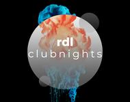 Logo der rdl clubnights