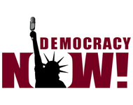Logo Democray Now!
