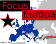 Logo Focus Europa