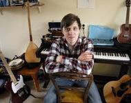 König der Gitarren: Geert van der Velde