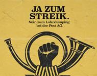 Ja zum Streik
