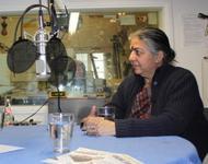 Vandana Shiva, RDL 13.02.2012