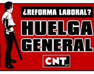 Am 29.03. findet in Spanien der von den Basisgewerkschaften lange geforderte Generalstreik statt