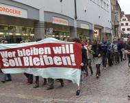 Werden sich am 03.05. mehr FreiburgerInnen beteiligen als am 26.04.?? Foto: RDL