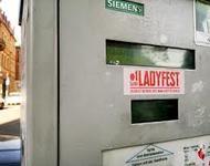 ladyfest automat