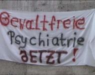 Gewaltfreie Psychiatrie Jetzt!