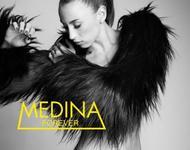 Medina will, dass wir mittanzen