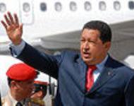 Hugo Chávez 2008. Foto: Belb