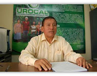 Joaquín Vásquez Quelle: urocal.org