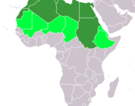 LocationNorthernAfrica