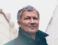 Michael Rother heute
